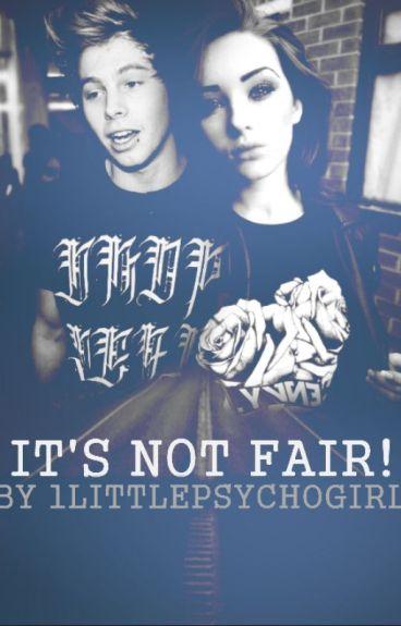 ✔It's not fair!// 5sos✔