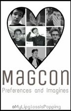 Magcon Imagines and Preferences by MyLipglossIsPopping