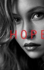 Hope by sarah922