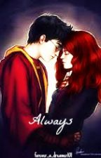 Always (a hinny fanfic) by Forever_a_dreamer101