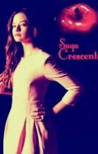 A Saga Crescente by GabriellaRamires