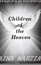 Children of the Heaven (1) by Annasyeda