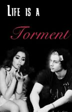 Life is a torment (Luke Hemmings) by Anto6921