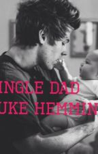 Single Dad (Luke Hemming's) by Elle_belle_