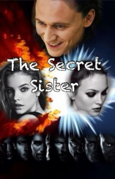 The Secret Sister (Book 2 in The Secret Series)