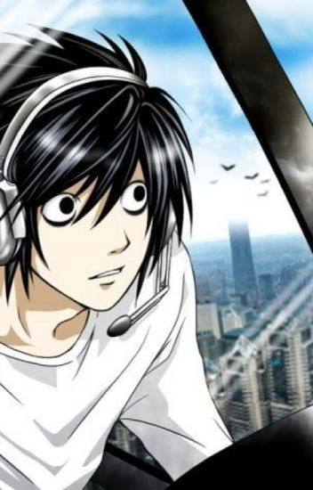 The Uses Of A Damsel In Distress Death Note L X