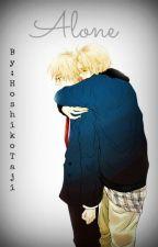 Alone by Hoshiko-taji