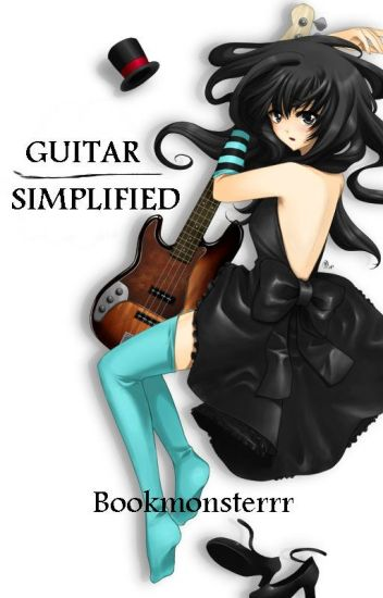 Guitar Simplified Kate Wattpad