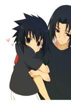 Till Death Do Us Part (Itachi x Sasuke) by RikiMink
