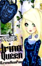 Irina Queen | Ever After High+Frozen Fanfic by XtremeNeonpony