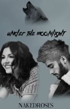 Under The Moonlight ||Z.M|| by stupidcontroversials