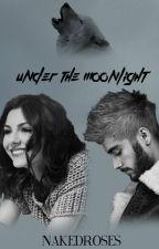 Under The Moonlight ||Z.M|| by nakedroses