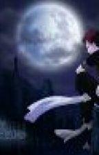 """gaara y tu - """"el chico de la luna"""" by moirahatake"""