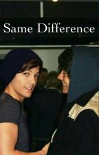 Same Difference (l.s) by hilarrity