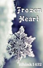 Frozen Heart | Camren by ithink1432