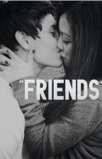 Przyjaciele? Nie sądzę. by harmija