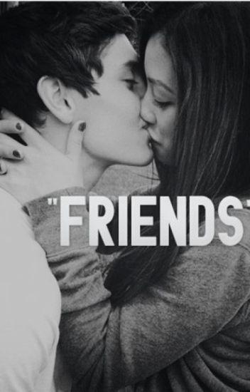 Przyjaciele? Nie sądzę.