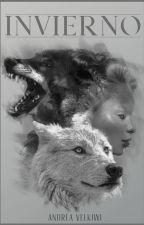 El lobo blanco by AndiiVazquez