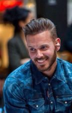 Fiction M pokora - 2 by Jesade971