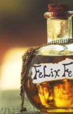 Felix všechno zařídí (Drarry) by GalenLuineth