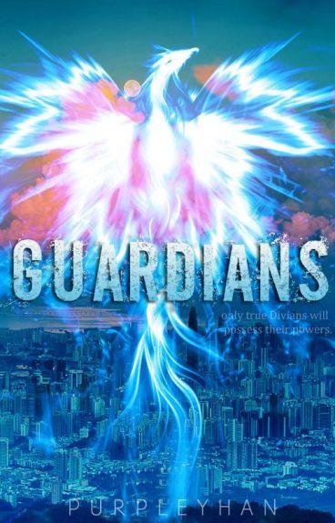 Guardians by purpleyhan