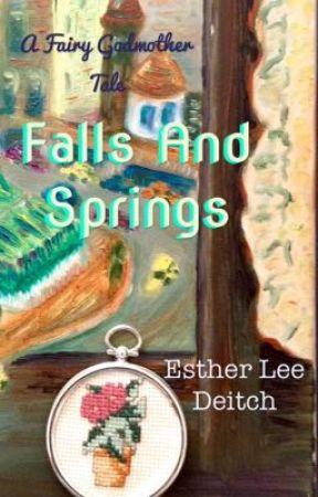 SSW1: Falls and Springs by eldorado16