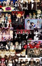 JRock / Visual Kei Oneshot Requests *CLOSED* by Riverssenpai