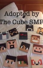Adopted by The Cube Smp (UNDER CONSTRUCTION) by drpepperisswag
