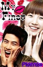 My First ♥ by PikkiYeks