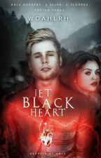 Jet Black Heart || penguin {a.u.} ✓ by woahlrh
