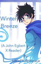 Winter breeze {John Egbert X Reader - Homestuck} by LittleFluffyAlpaca