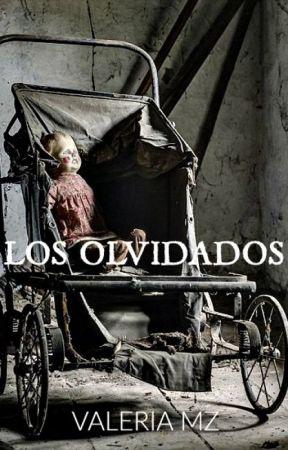Los Olvidados by Valemzs