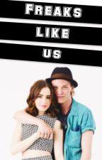 Freaks like us - Jamie Campbell Bower (Fan-Fiction) - Sequel to Freak like me by xskinny