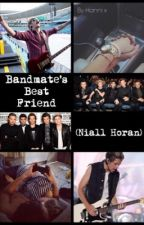 Bandmate's Best Friend (Niall Horan) by kiddieharriers