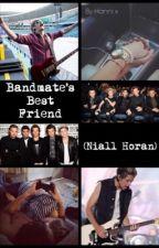 Bandmate's Best Friend (Niall Horan) by kiddieharriers