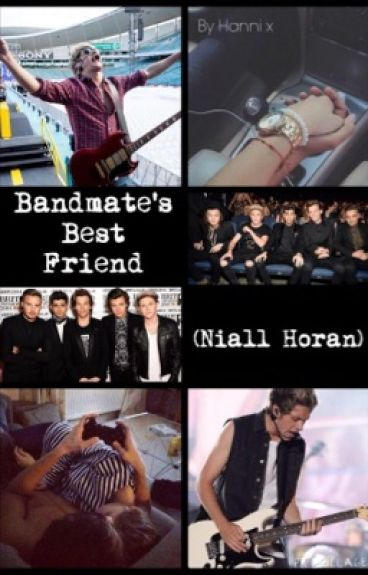 Bandmate's Best Friend (Niall Horan)