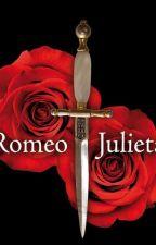Romeo y Julieta by MismoOlivares