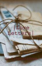Love Letters by RimshaNadeem