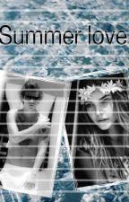 Summer Love | h.s. by harrysxwifi