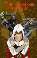 The Assassin from Hyrule (twilight princess fanfiction) link x reader x darklink by Animefan446