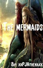 The Mermaids by Twinklin_Lights