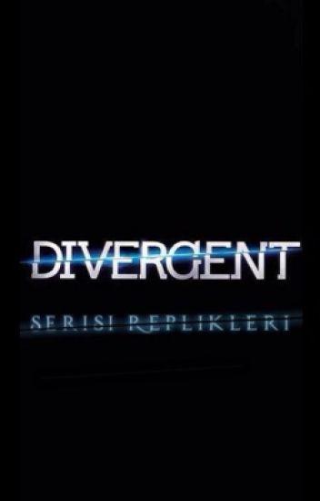 'Divergent' serisi (replikleri)