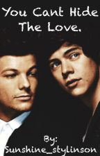 You can't hide the love. by Sunshine_stylinson