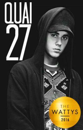 Quai 27 (w/ Justin Bieber) by cambriolageswriter