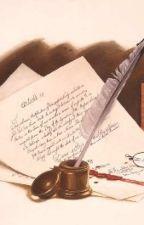 Cartas para el olvido by DiegoBltica