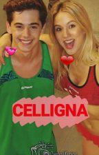 Caer en el Amor | Celligna »Sergio y Flor« by ourvigna