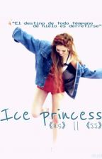 Ice Princess [H.S] by gaceliar99
