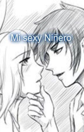 ✝Mi sexy Niñero✝ by Fiolee-