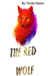 The Red Wolf by FaridaHazem502