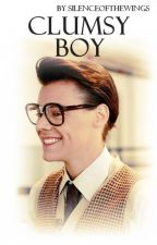 Clumsy boy | Marcel Styles by silenceofthewings